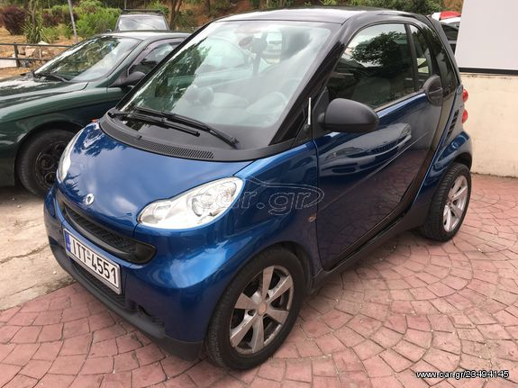 SMART FORTWO-2007