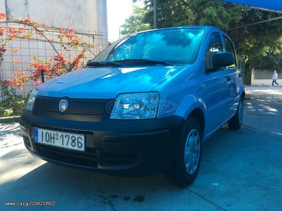 FIAT PANDA-2011