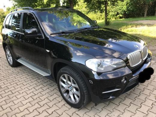 BMW X5-2015
