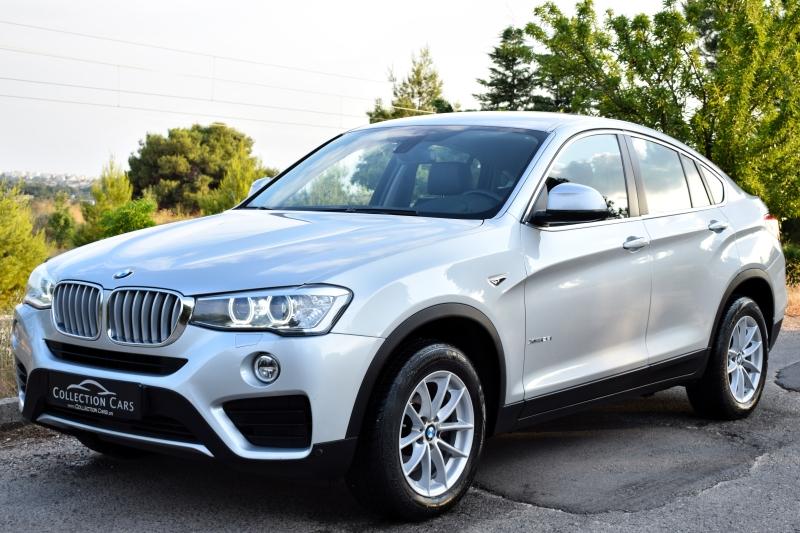 BMW X 4-2016
