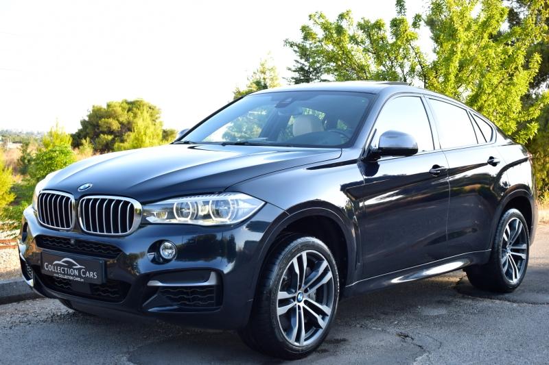 BMW X6-2015