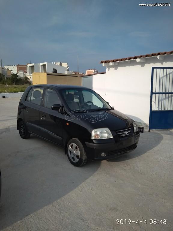 Used Hyundai Atos 1.1