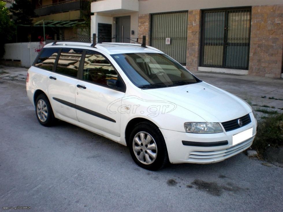 FIAT STILO-2004