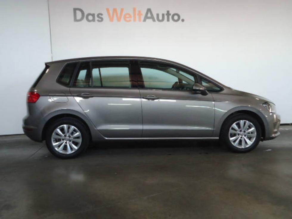 VW GOLF-2015