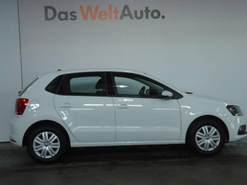 VW POLO-2014