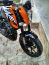 KTM DUKE-2012