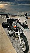 BMW R 1150 GS-