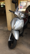 PIAGGIO BEVERLY 350 Sport  Touring  ABS-2015