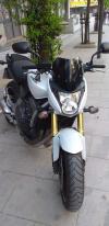 HONDA CB 600F HORNET-2008