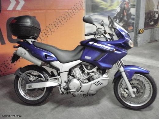 CAGIVA NAVIGATOR 1000-2002