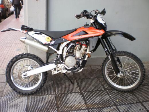 HUSQVARNA TE 510 (MIZA)-2008