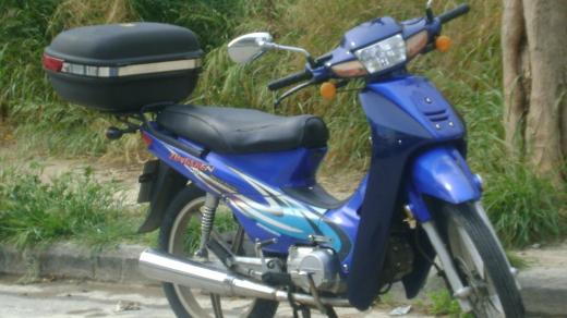 ZONGSHEN ZS 100-H-2004