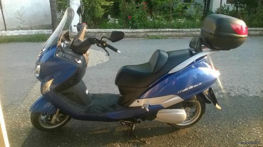 HYOSUNG MS3-250-2011