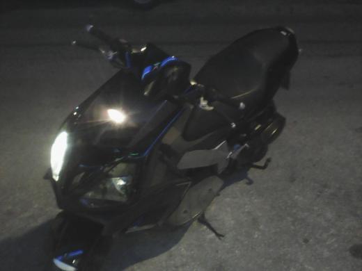 DERBI GP-1 250-2008