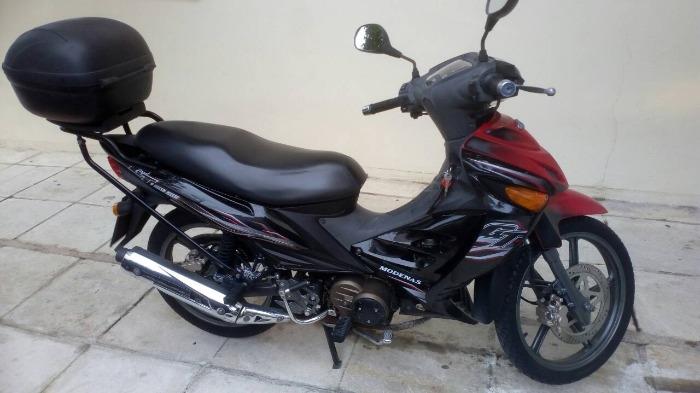 MODENAS GT 135-2012