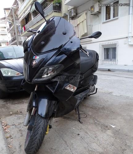 GILERA NEXUS 250 SP-2008
