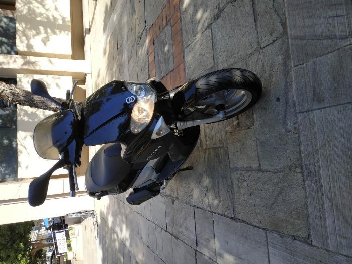 GILERA RUNNER 125 VX-2006
