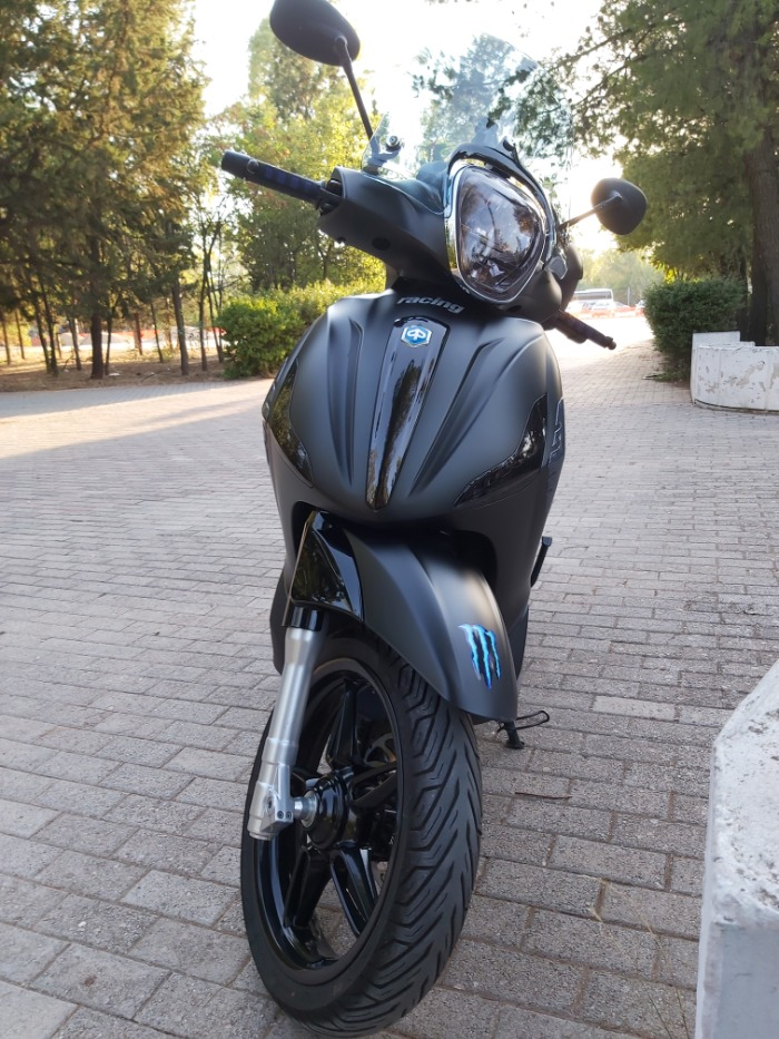 PIAGGIO BEVERLY 350 Sport  Touring  ABS-2020