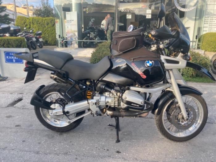 BMW R 1100 GS-1998