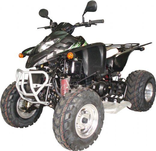 NEW FORCE MOTOR NFM200-2014