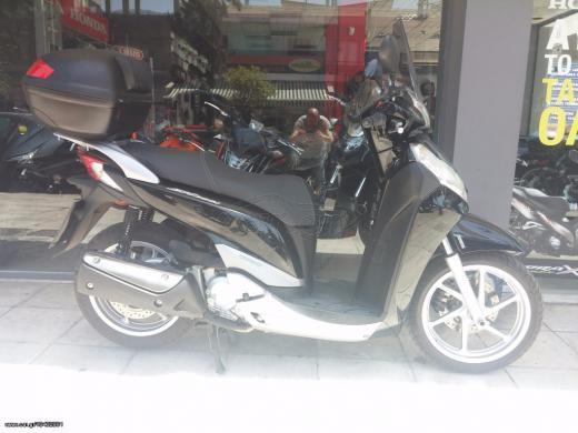 HONDA SH 300i ABS-2011