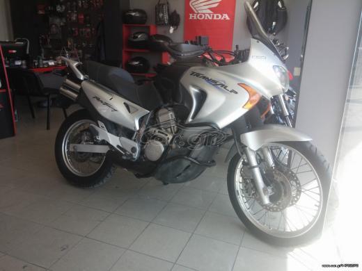 HONDA XL 650 V TRANSALP-2004