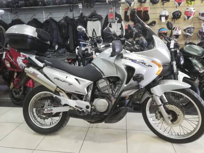 HONDA XL 700V TRANSALP-2004