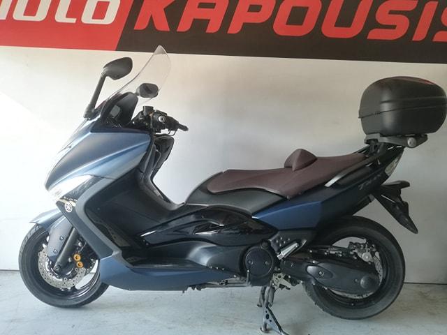 YAMAHA XP 500 T-MAX-2010