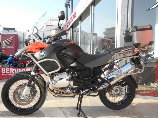 BMW R 1200 GS ADVENTURE-2010