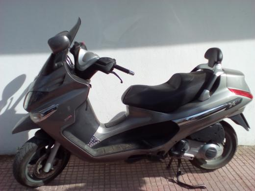 PIAGGIO X EVO-2009