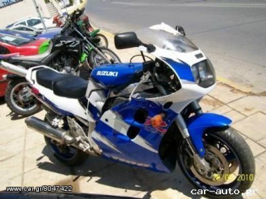 SUZUKI GSX-R 1100-1994