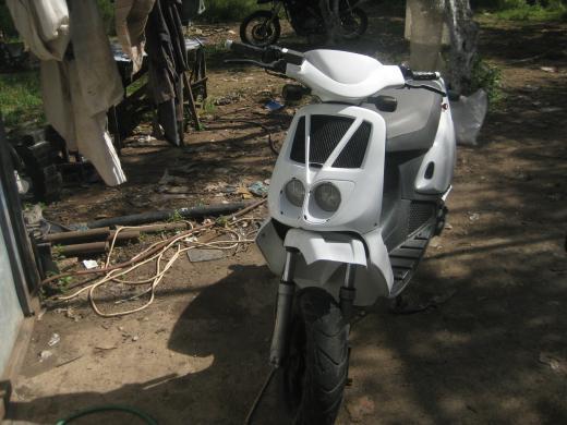 MALAGUTI CROSSER-1999
