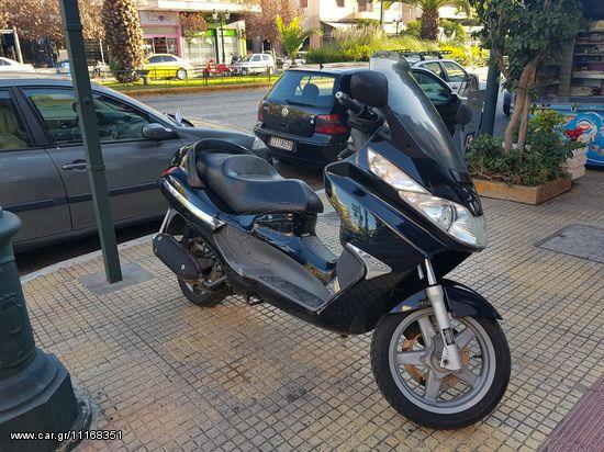 PIAGGIO X8 200-2004