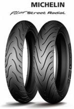 Ζευγάρι Λάστιχα Michelin Pilot Street Radial 110/70R17 54H & 130/70R17 62H