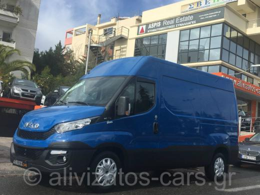 IVECO DAILY-2015