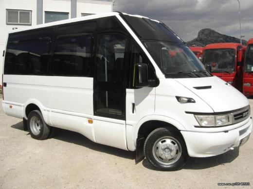 IVECO DAILY-2005