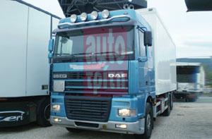DAF XF 480-2003