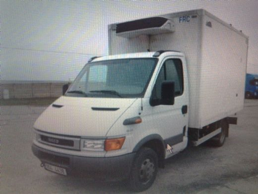 IVECO TURBO DAILY-2003